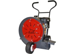 High Output Blower